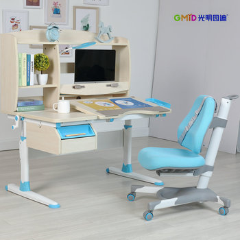 School Furniture School Set student desk chair set120-6