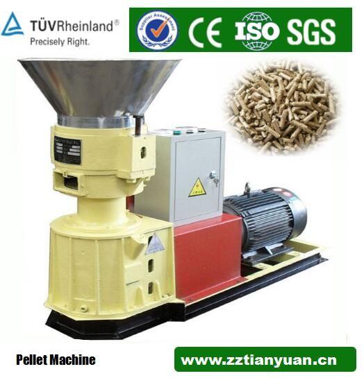 List manufacturers of mobile pellet plant buy