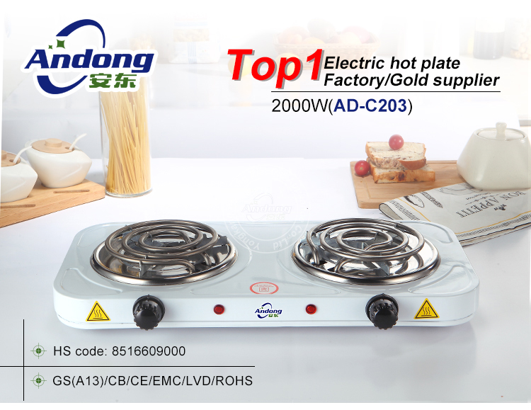 Preferred Kitchen household functional cooking stove electric oven with hot plate