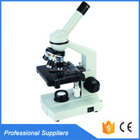 1000x microscope monocular lab biological microscope for chemical company