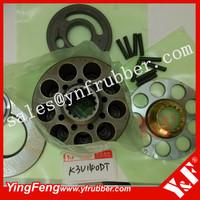 for KAWASAKI K3V140DT pump hydraulic parts