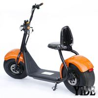 Tow wheel 800W 60v hub motor wheel electric scooter electric motorcycle cheap price
