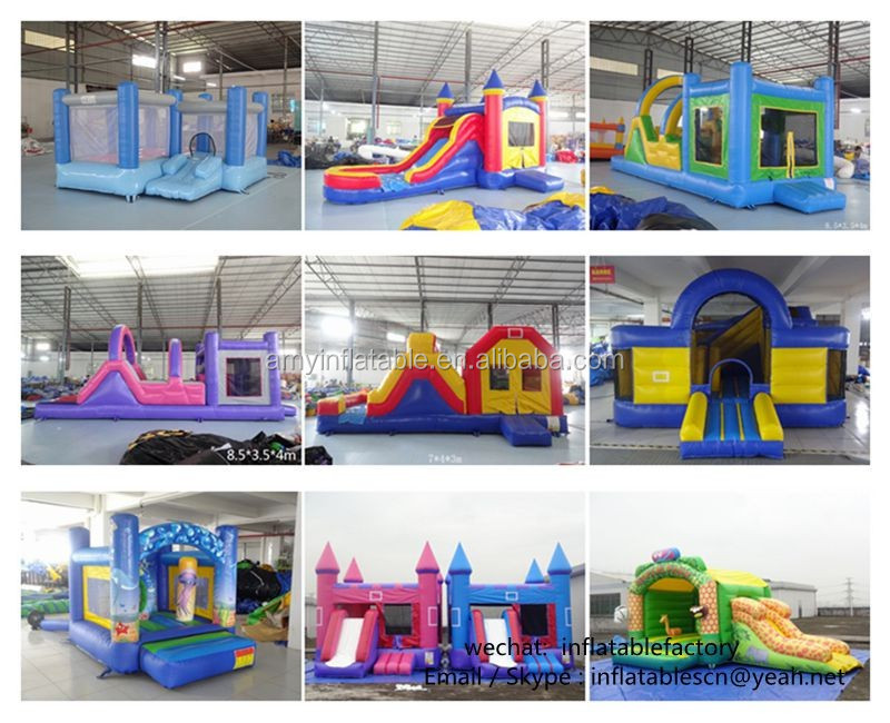 inflatable obstacle course adults