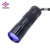 Ultraviolet Blacklight 12 LED Flashlight UV Handheld torch lamp Detects Urine and Stains