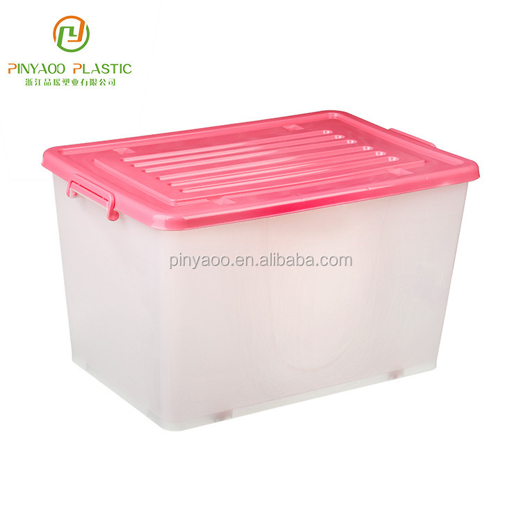 Household Widely Use Waterproof Oem Odm Self Storage Container