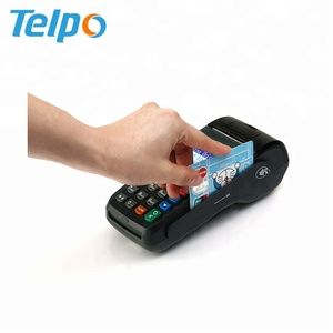 Telepower TPS300 pos system for topup/airtime/e-voucher/e-payment/bill payment/mobile money/loyalty program/lotto/lottery/bingo