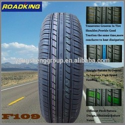 265/75r16 tires from car tire manufacturer /shandong Yongshneg tyre factory