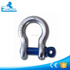 US Type Bow Shackle G209 With