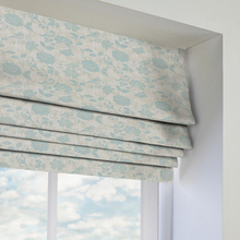 european style roller blinds