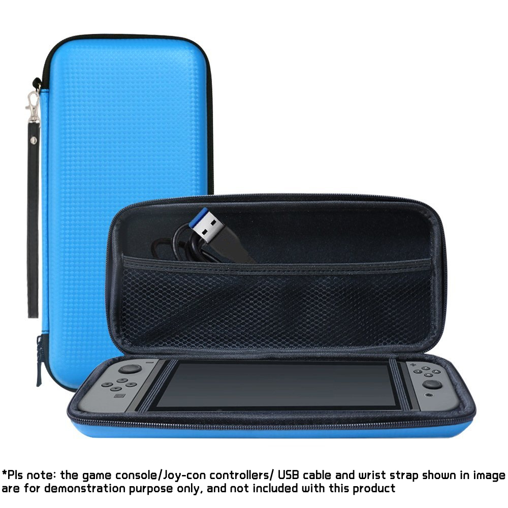 2017 New EVA Carrying Case For Nintendo Switch Console