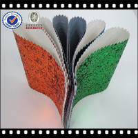 Hot sale pu leather for shoes wholesale bulk leather