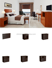 foshan simple design commercial hampton inn hotel bed room furniture for sale