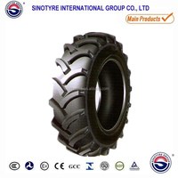 Heavy duty china agricultural tire and tractor tire 6.5-16