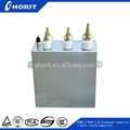 RFM2.2-4600-1.5S Condenser capacitor ( water cooled capacitor)