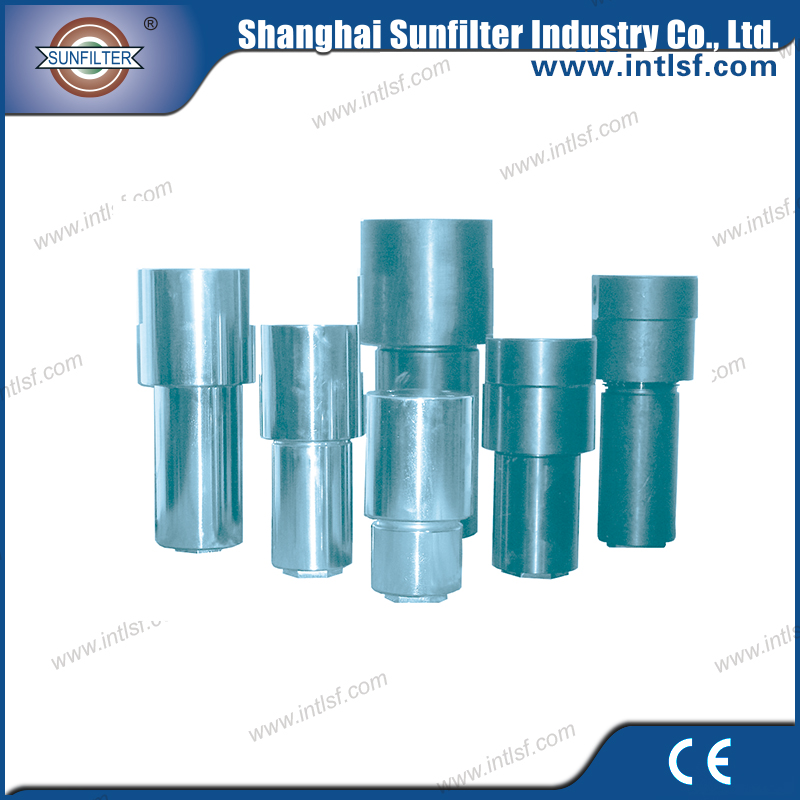 Air compressor spare part of High Pressure oil Filter