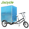 economical electric delivery trike for sale