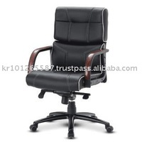 Luche Royal executive chair - office furniture by Chairo.co.ltd,.SOUTH KOREA