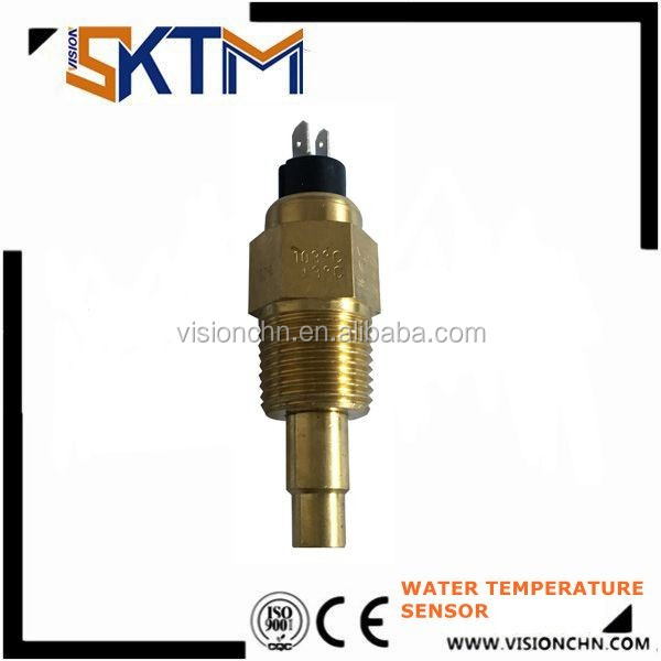 VDO temperature sensor connect with <strong>W</strong> G 323-803-<strong>001</strong>-025D