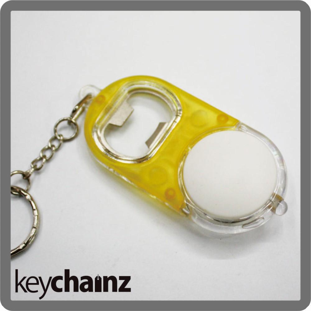 hat shaped beer bottle opener keychain view beer bottle opener keychain keychainz product. Black Bedroom Furniture Sets. Home Design Ideas