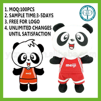 Best made customized cheap stuffed animal toys with high similarity