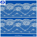 Hongtai New product nigerian lace fashion styles wedding embroidery lace market in dubai
