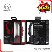 2018 Wholesale Headset Stereo Bluetooth V4.0 without Wire