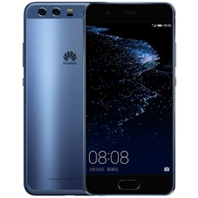 5.5 inch 6GB+128GB Original unlocked Huawei P10 Plus with Dual Rear Cameras and Front Fingerprint Identification