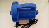 Electric inflator air pump for balloon
