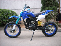 2016 new dirt bike / 150cc motorcycle / motor cross