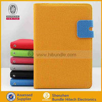 2013 newest ball pattern case for ipad mini,for mini ipad cover