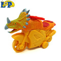 2018 powerful mini friction stunt motorcycle toy with animal designs