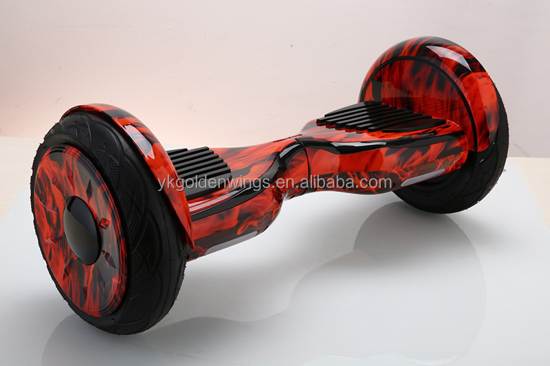2 Wheel Smart Balance Wheel Electric Scooter