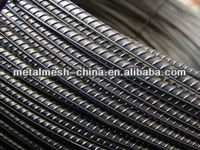 twisted steel/rebar fabricators/weight of reinforcing steel bars