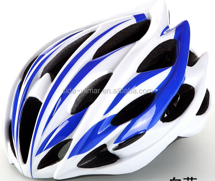 Best price in-mold PC+EPS cycle helmet for adult