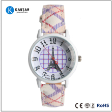 China wholesale supplier brand name ladies wrist watches made in china alibaba