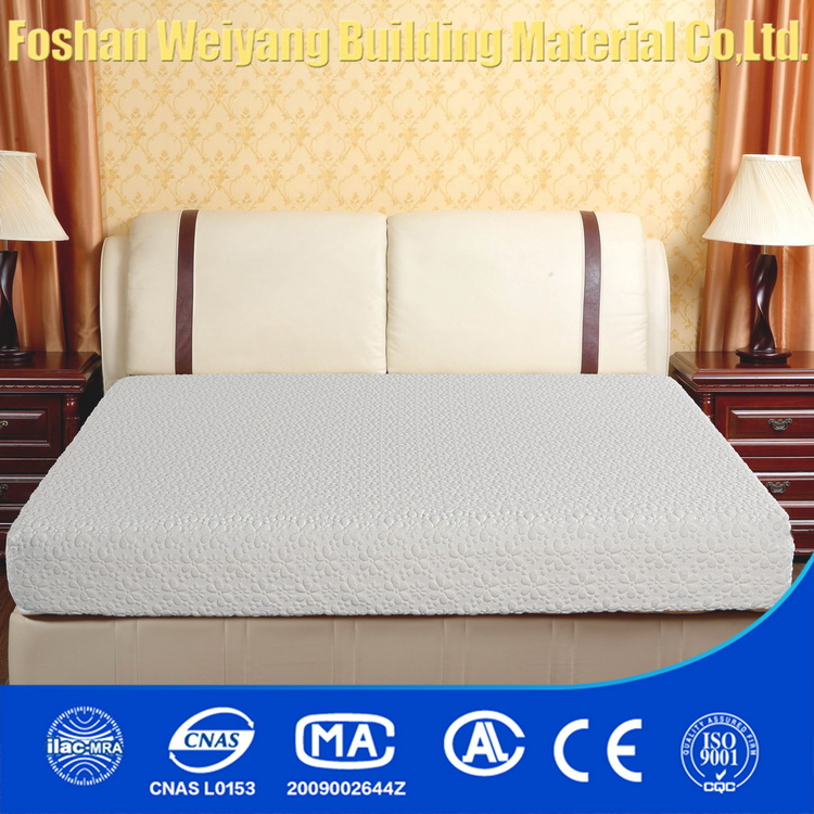WY03-FK bedroom furniture medium firm memory foam royal mattress