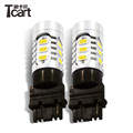 wholesale 3156 led car light 5730 15smd new arrival