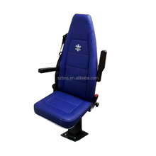 Best Quality Ambulance Bus Seat Folding Rotation Lurxy Seat for Sale