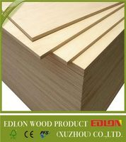 Poplar Main Material and Veneer Boards Plywood Type polywood sheets