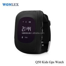 colorful wireless changer smart watch , latest wrist watch mobile phone
