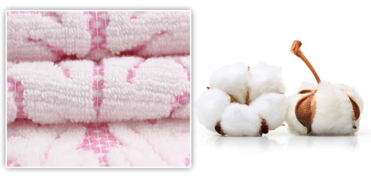 100% cotton stone washed vat dyed water absorption towel