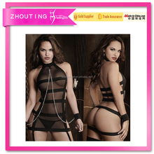 New Arrival Black Lace Sexy Lingerie For Women