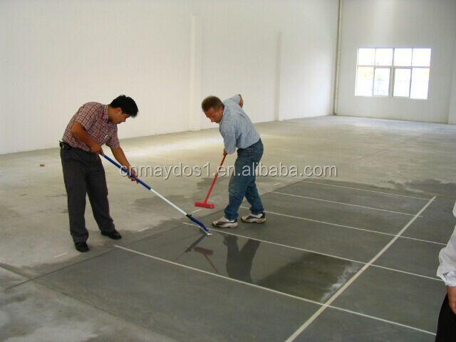 Liquid Hardener Floor : Liquid concrete floor hardener water base organic