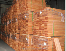 Mahogany wood plank from Indonesia timber logs high quality for sale