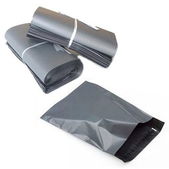 plastic enclosed express custom mailing bags packing list envelope
