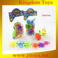 hot sale metal spinning top toy new products 2014