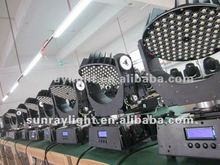 108*3w led moving head wash for sale