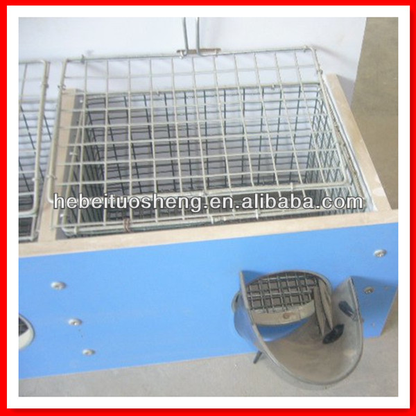 Factory Supply Hot Sale Mink Cage/Mink Feeding Cage/Mink Breeding Cage
