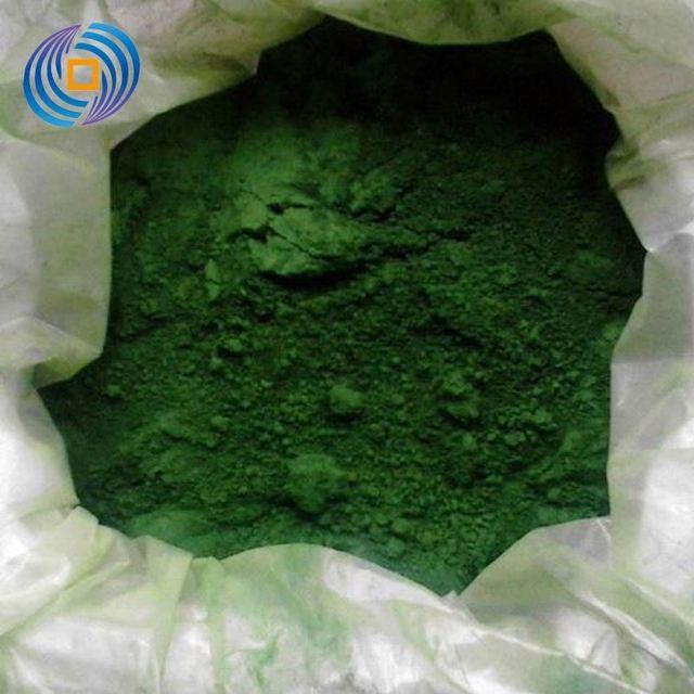 Chromium Oxidea high quality Chromium Oxide Green Cr2O3