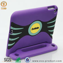 Wholesale light weight xundd pu stand case for apple ipad air